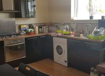 Thumbnail 2 bedroom flat to rent in Lodgecauseway, Fishponds