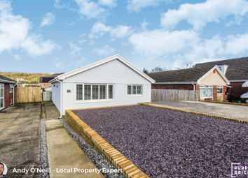 Thumbnail 2 bed detached bungalow for sale in Crymlyn Parc, Neath