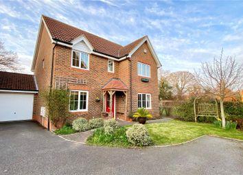 Thumbnail 5 bed detached house for sale in Fresian Way, Winnersh, Wokingham, Berkshire