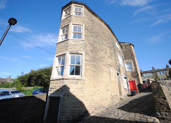 Thumbnail 3 bedroom end terrace house to rent in Havelock Square, Thornton, Bradford