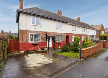 3 bed end terrace house for sale in Mellish Road, Langold, Worksop, Nottinghamshire S81