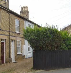 Thumbnail 2 bedroom property to rent in Alma Terrace, Chatteris