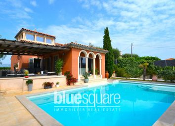 Thumbnail 4 bed property for sale in Nice, Alpes-Maritimes, 06000, France