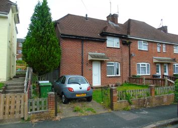 Thumbnail 3 bedroom semi-detached house to rent in Portal Road, Winchester