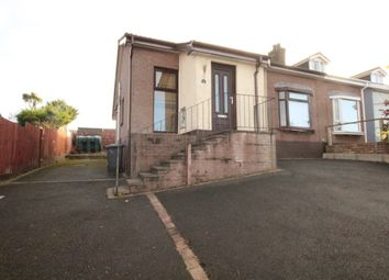 Thumbnail 3 bed bungalow for sale in Broomhill Park, Newtownards