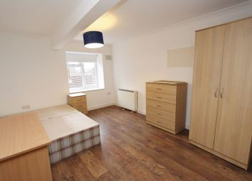 Thumbnail 1 bed terraced house to rent in Lodge Road, Southampton