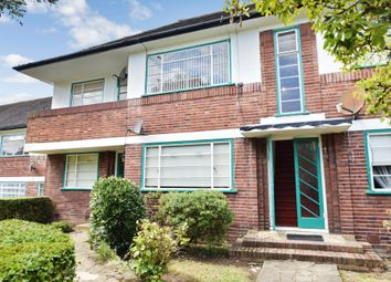 Thumbnail 2 bed maisonette to rent in Ossulton Way, East Finchley