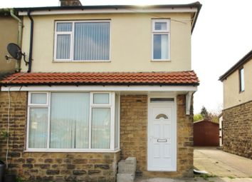 Thumbnail 3 bed bungalow to rent in Moorland Grove, Pudsey