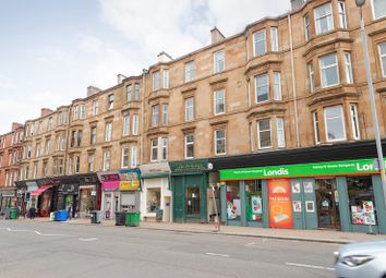Thumbnail 1 bed flat for sale in Queen Margaret Drive, North Kelvinside, Glasgow