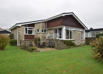Thumbnail 3 bed detached bungalow for sale in Windsor Drive, Shanklin, Isle Of Wight