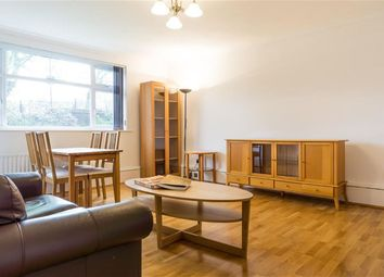 Thumbnail 1 bedroom flat to rent in Ambassador House, Carlton Hill, St John's Wood, London
