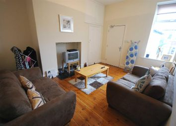 Thumbnail 3 bed property to rent in Simonside Terrace, Heaton, Newcastle Upon Tyne