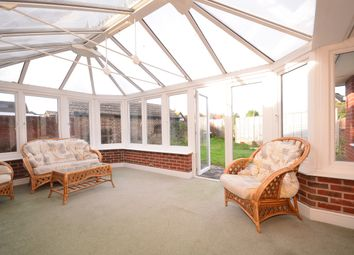 Thumbnail 2 bed bungalow to rent in Eirene Road, Goring-By-Sea, Worthing