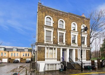 Thumbnail 2 bed flat to rent in Wallace Road, London