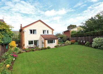 Thumbnail 4 bedroom detached house for sale in Llwyn Y Pia Road, Lisvane, Cardiff
