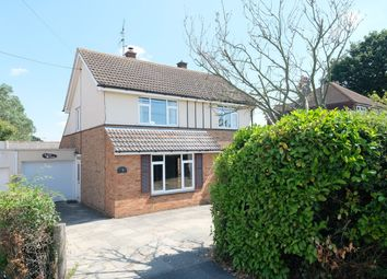 Thumbnail 3 bed link-detached house for sale in Private Road, Chelmsford