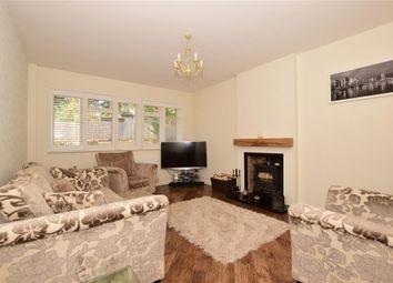 Thumbnail 2 bed detached bungalow for sale in Guy Road, Wallington, Surrey