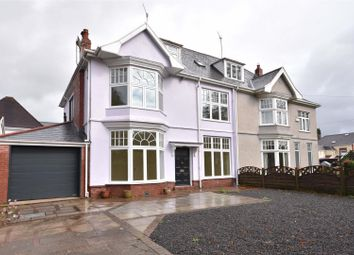 Thumbnail 3 bed semi-detached house for sale in Dynevor Avenue, Neath
