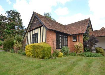4 bed link-detached house for sale in Hamels Park, Buntingford SG9
