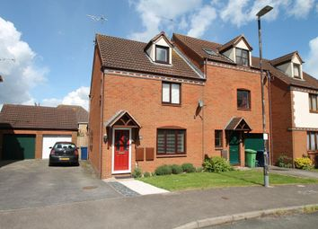 Thumbnail 3 bed property for sale in Mowbray Avenue, Stonehills, Tewkesbury