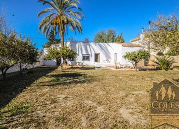 Thumbnail 2 bed detached house for sale in San Roque, Albox, Almería, Andalusia, Spain