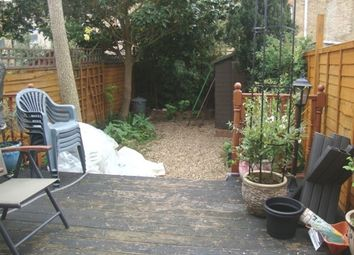 Thumbnail 2 bed terraced house to rent in Warwick Road, London