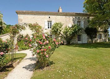 Thumbnail 5 bed property for sale in Near Tournon D'agenais, Lot Et Garonne, Aquitaine, France