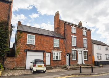 Thumbnail 9 bed detached house for sale in 59 High Street, Kegworth, Leicestershire
