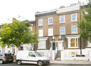 2 bed maisonette for sale in St Thomas's Road, London N4