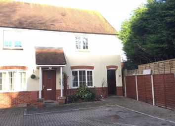 Thumbnail 3 bed end terrace house to rent in Drayton, Oxfordshire