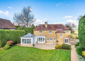 Caring Road, Leeds, Maidstone ME17. 4 bed detached house for sale