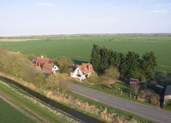 4 bed detached house for sale in Louth Road, South Somercotes, Louth LN11