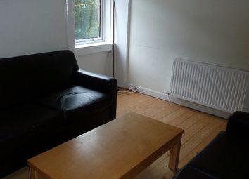 Thumbnail 3 bedroom flat to rent in Blackwood Crescent, Newington, Edinburgh