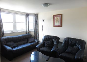 Thumbnail 1 bed flat to rent in Union Street, City Centre, Aberdeen