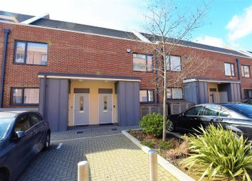 4 bed terraced house for sale in Artisan Place, Harrow HA3