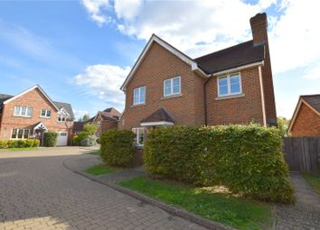 Thumbnail 4 bed detached house for sale in Little East Field, Coulsdon