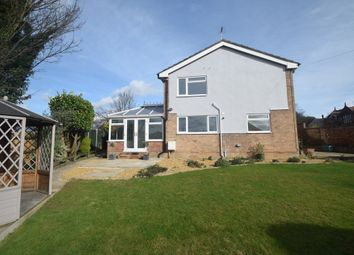 Thumbnail 3 bedroom detached house for sale in Magdalen Road, Hadleigh, Ipswich