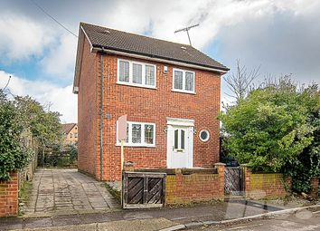 Thumbnail 3 bed terraced house to rent in The Causeway, Hampstead Garden Suburbs