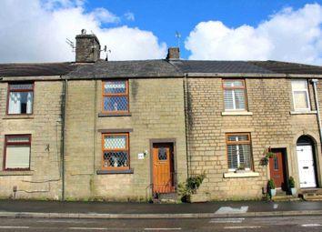 Thumbnail 2 bedroom cottage for sale in Blackburn Road, Egerton, Bolton