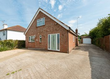 Thumbnail 4 bed detached house for sale in Nursery Close, Tankerton, Whitstable, Kent