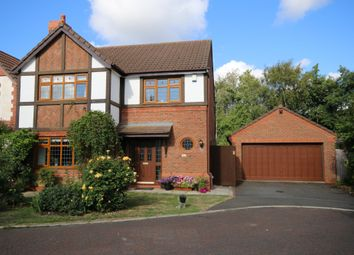 Thumbnail 4 bed detached house for sale in Westerdale Drive, Banks, Southport