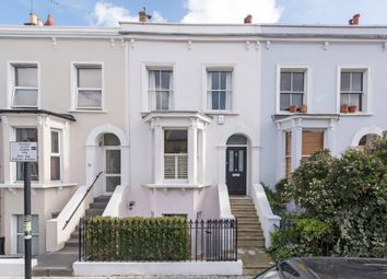 Thumbnail 5 bed terraced house for sale in Althorp Road, London
