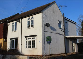 Thumbnail 2 bed semi-detached house for sale in Upper Weybourne Lane, Farnham