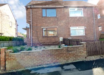 2 bed semi-detached house for sale in South Crescent, Horden, Peterlee SR8