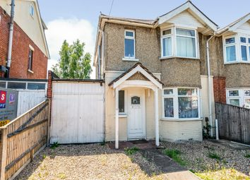 3 bed semi-detached house for sale in Stanton Road, Regents Park, Southampton SO15