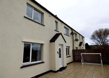 Thumbnail 3 bed semi-detached house for sale in The Crofts, Silloth, Wigton