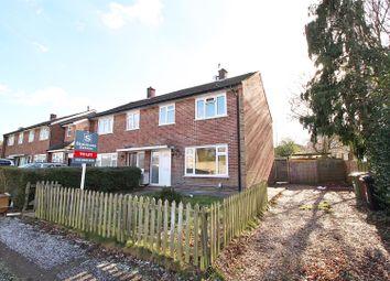Thumbnail 3 bed semi-detached house to rent in Milton Drive, Borehamwood