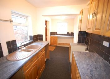 Thumbnail 2 bed property to rent in Stafford Street, Burton Upon Trent, Staffordshire
