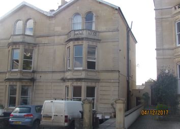 Thumbnail 2 bedroom flat to rent in West Shrubbery, Redland, Bristol