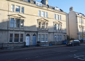 Thumbnail 3 bed flat for sale in Bathwick Street, Bath